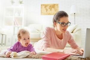 自分のための時間が欲しい!忙しいママがスキマ時間を作る3つのコツ