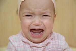大泣きしたあとのけいれんにびっくり!?子どもの『泣き入りひきつけ』ってどんなもの?