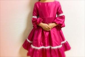 発表会やTDLにも使える!『キャサリンコテージ』のドレスがプチプラでかわいい♪