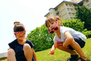 【キッズサングラス『delieb』プレゼント】大人になってから影響が出ることも…子どもの目の紫外線対策はなぜ重要?
