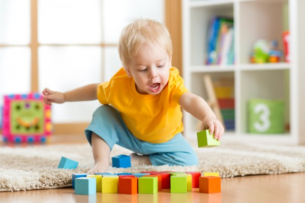 予測不可能!『#育児なんてほんの一瞬目を離したらこう』がおもしろすぎ!