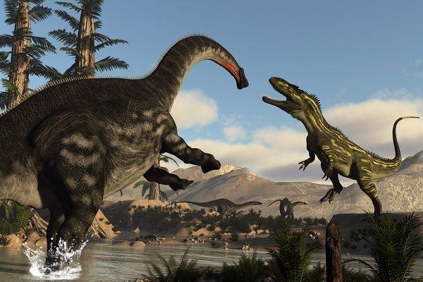 ゆうこりんの息子くんも大興奮!恐竜レストラン『ダイナソー』が気になる!