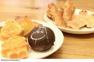 ムーミンベーカリー&カフェが『HANNO GREEN CARNIVAL』にやって来る!編集部で一足先に食べてみた