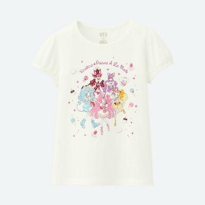 ユニクロオリジナルTシャツ