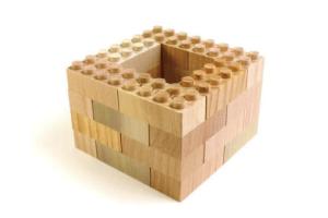 『もくロック』24ピースセットを抽選で5名様にプレゼント
