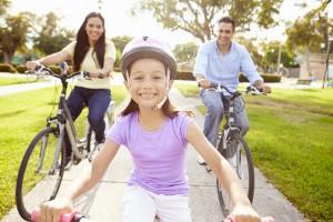 """手ぶらで参加できちゃう♪家族におすすめな""""パレスサイクリング""""をやってみた!"""