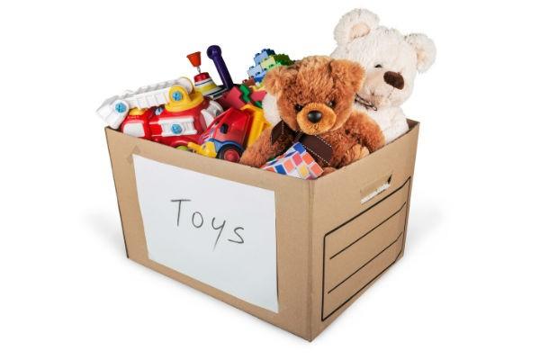 おもちゃの断捨離どうしてる?子どもと処分をスムーズに進める方法