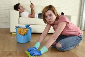 夫の「俺は家事を3割はやっている」は正当!?『名もなき家事』にママたちは疲弊気味かも…