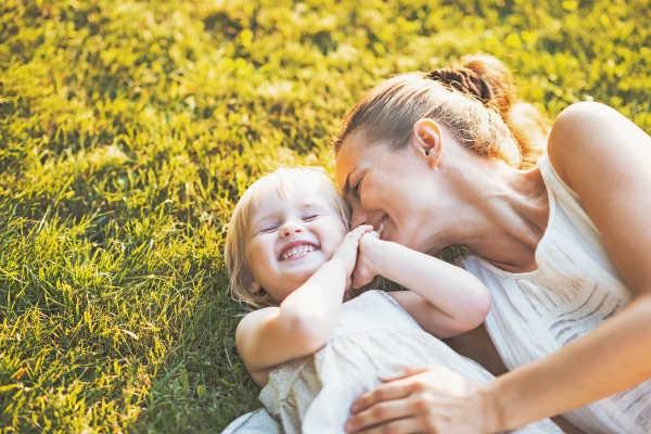 やせたいママ必見☆子どもの公園遊びに付き合いながら、ママも楽しくシェイプアップ!