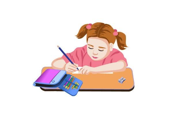 """学力に差が出る!?小さいうちに身に付けるべき""""字を丁寧に書く""""効果とは?"""
