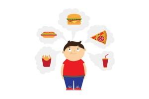 10人に1人以上は『小児期メタボ』予備軍!?子供の肥満が急増中!