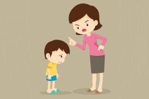 子供が「ごめんなさい」を言えないのはなぜ?素直に謝れる子になるために必要な3つのこと