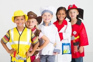 4割以上のママが望んでいる!?子どもに将来就いてほしい職業第1位は〇〇!