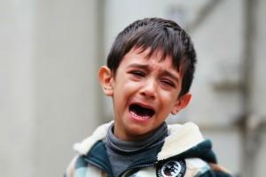 """言うことを聞かない!""""悪魔の3歳児""""の正しい対処法って?"""