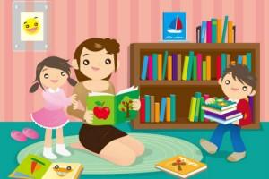 小学校低学年で年間300冊も!芦田愛菜ちゃんの読書量がすごい!