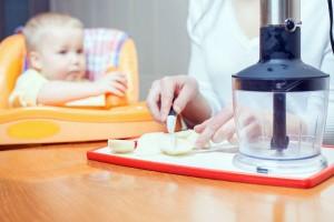 これで離乳食作りをラク~に♪ 離乳食期の『時短アイテム』5選