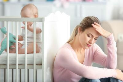 育児ストレスの解消法