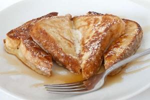 離乳食にもピッタリ!『お麩』で作るフレンチトーストが話題!