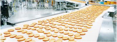 食の工場見学