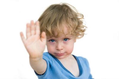 小さな子どもへのアロマオイル使用