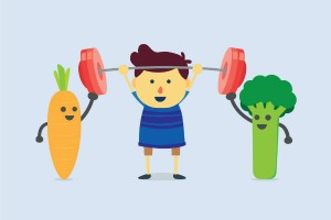 """夏バテなんか怖くない!毎日の食事に取り入れたい、""""免疫力UP食材""""とは?"""