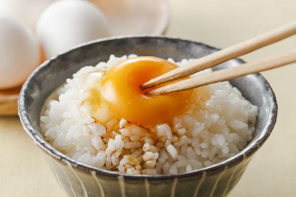 絶対食べたくなる!インスタで見つけた『#TKG』アレンジレシピ