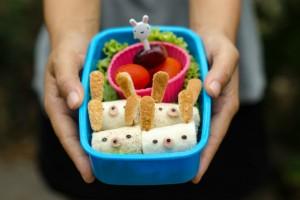 ダイソーでも揃う!子どもが喜ぶキャラ弁作りに使える神アイテム7選