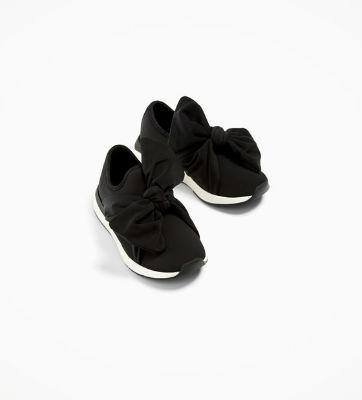 ZARAキッズ靴