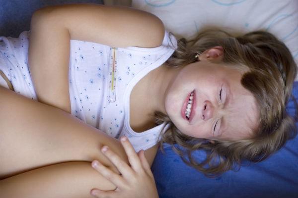 子どもは必ず一度はかかる!?早めに知っておきたい子どもの胃腸炎症状とその対処法