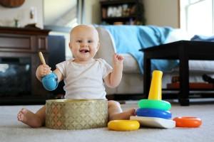 そのパターンで大丈夫?生後9ヶ月の赤ちゃんの『生活リズム』