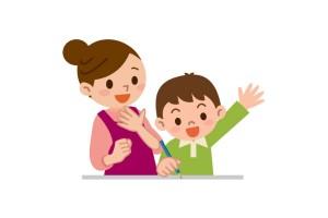 子供が勉強好きになる秘訣!幼い頃から親が意識したいこととは?