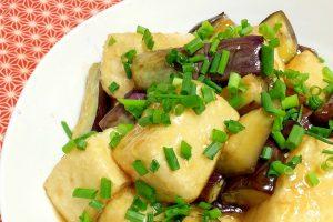 【管理栄養士が提案!】家計の味方『豆腐』で大満足の晩ご飯の献立