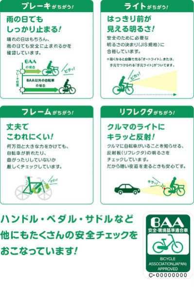 電動アシスト付き自転車の選び方