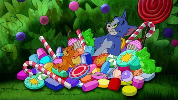 『トムとジェリー 夢のチョコレート工場』DVD発売記念特別上映会