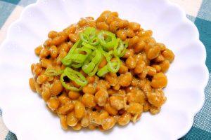 離乳食のおすすめ食材『納豆』!その魅力や上手な与え方のポイント