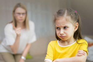 『我慢できる』子供に育つ!幼児期に親がしてあげたいこと
