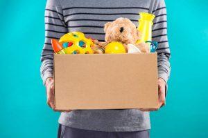 おもちゃを断捨離したい!でももったいない!捨てる以外の効果的方法とは