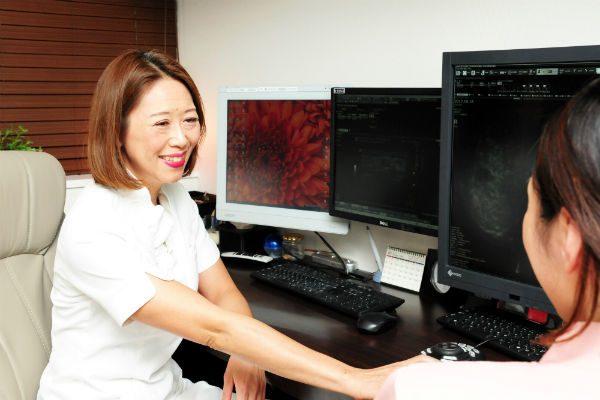 【専門家監修】乳がん診断で欠かせない『マンモグラフィ』の安全性と有効性って?