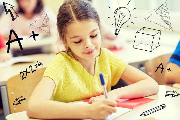 思考力UPも…!?小中学生になったら『算数オリンピック』に挑戦してみよう!