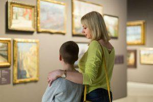 芸術の秋におすすめ!子供と一緒に楽しめる美術館9選