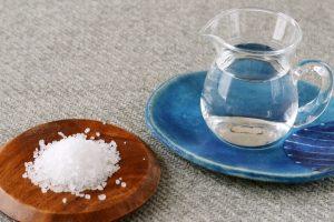 塩分の摂りすぎは美容の大敵?!塩との上手な付き合い方とは?
