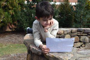 大好きなキャラクターから手紙が届く!『キャラレター』で子どもをお祝いしよう!