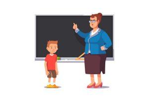 """イギリスの学校教育に学ぶ!子供の""""叱り方ガイドライン""""が参考になる!"""