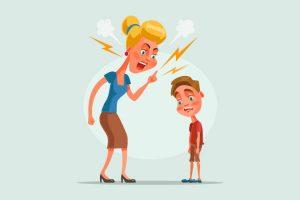叱り方・褒め方に悩むママ必見!『アドラー心理学』に学ぶ育児法に注目!