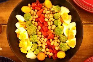 使ってみたことある?見た目が可愛い「ロマネスコ」を調理してみよう!