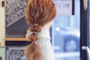 美容師がおしえるカラーゴムの活用方法!バリエ豊富な100均アイテムは不器用さんの味方