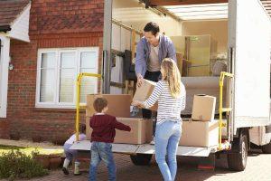 円満なご近所関係を築くために!引っ越し先へのあいさつマナーと手土産