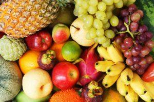 体重が気になるときの果物の食べ方