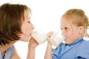 ママの美容と家族の健康に!話題の『第三のミルク』4選