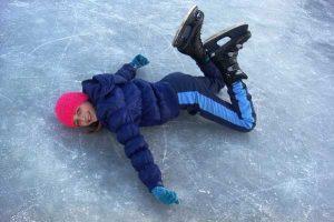 氷上の華、フィギュアスケートを子供に習わせるには?